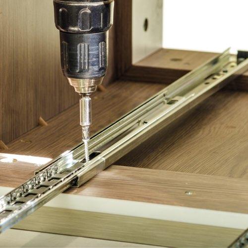 Möbelmontage, Möbelaufbau vom Umzugsprofi